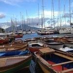 "Naples - ""borgo marinari"""
