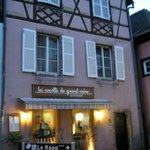 Photo of La cocotte de grand-mere