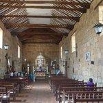 Kirche Santa Lucia