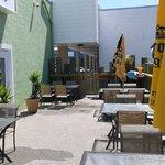 Cafe Mirage Foto