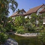 Foto de Pinnacle Grand Jomtien Resort
