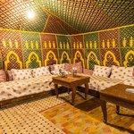 Dar Rabha - Berber Rooftop Tent
