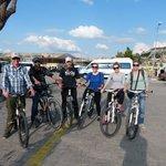 The Gruesome Goremes bike gang ;)