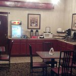 Billede af Econo Lodge Evansville
