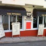 Foto de Phoenix restaurants