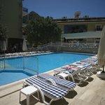 Mersoy Exclusive Aqua Resort Foto