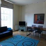 Livingroom, Suite 19