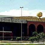 Palácio Araguaia, globo de ouro .
