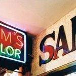 Sam's Sign