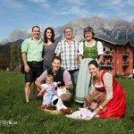 Familie Pariente