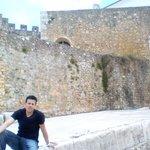 Castelo dos Governadores (janela manuelina)