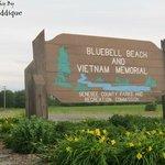 Blue Bell Beach
