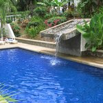 Beautiful pool!