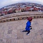 In the Buda Castle