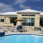 Villa Marbella from Pool Deck