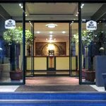 Photo de BEST WESTERN County House Of Brussels