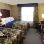 Travelodge Oshawa Whitby