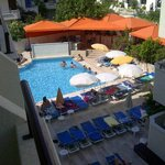 Foto de Sun Princess Hotel