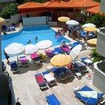 Photo of Sun Princess Hotel