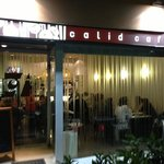 Calid cafe