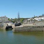 Scenic Port