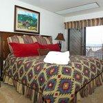 La Casa Bedroom