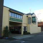 Victoria Court Motor Lodge Foto