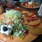 Tacos!! Yum!