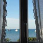 Aussicht aus dem Zimmer I