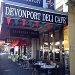 Devonport Deli Cafe