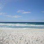 Praia Foguete