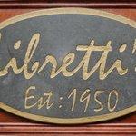 Famous Libretti's Logo