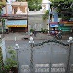 Huong Mai Hotel Foto