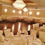 Private Banquet Hall