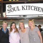 JBJ's Soul Kitchen