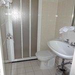 Banheiro do quarto 403