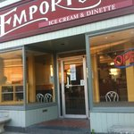 Emporium Ice Cream and Dinette
