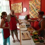 Private Thai Cooking Classes in a Personal Atmosphere