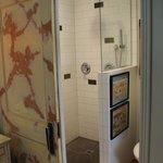Room 6. Bathroom.