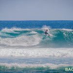Ujung Bocur - The closest wave to the Surfcamp (5min walk to the paddle out)