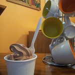 Photo of Sol Frozen Yogurt, Drinks & Gelato ( NOT BEACH LOCATION)