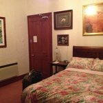 The Glenfarclas Room