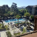 Photo de The Westin Verasa Napa