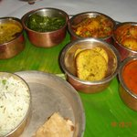 Disappointing Thali