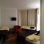 Family room - Hotel Waldstaetterhof