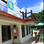 Palau Dive Adventures Dive Shop at Sea Passion Hotel