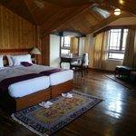 Norbu Ghang Resort