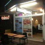 Hengfa Bbq restaurant