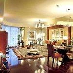 Foto de Marriott Executive Apartments Palm