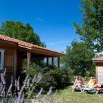 Chalets Grand Pomerolle